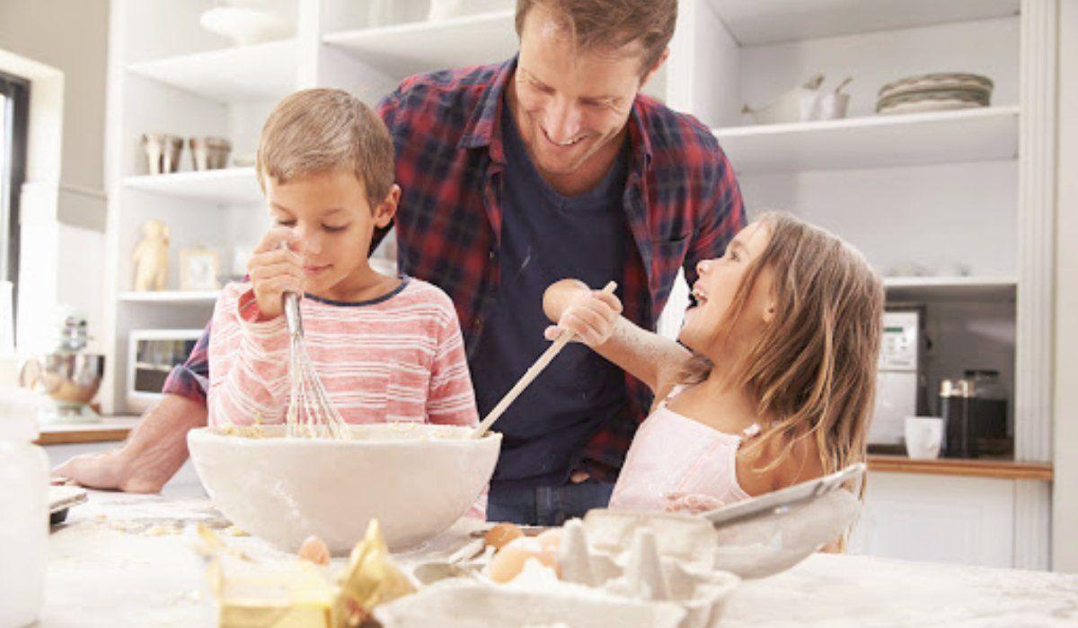5 regalos de cocina para el día del padre