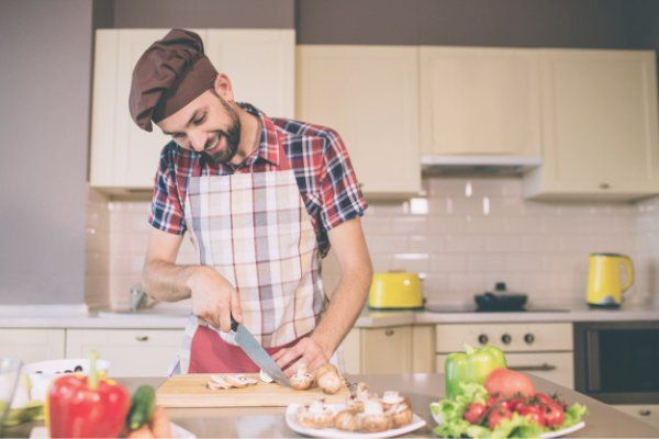 7 utensilios imprescindibles en la cocina