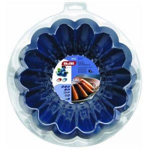 Molde de silicona flanero Blueberry Ibili