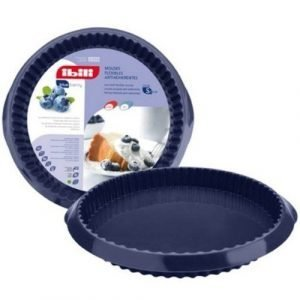 Molde de silicona tarta rizado Blueberry Ibili