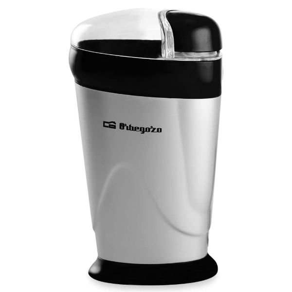 Molinillo de café eléctrico 150W Orbegozo