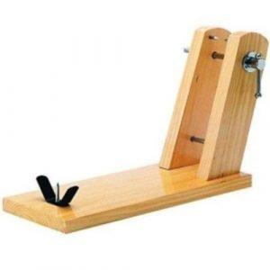 jamonero madera con tornillo inalsa online
