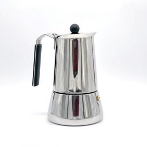Cafetera express Inoxibar 2 tazas