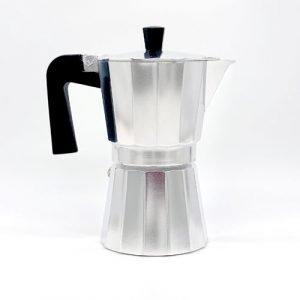 Cafetera Italiana New Vitro Oroley