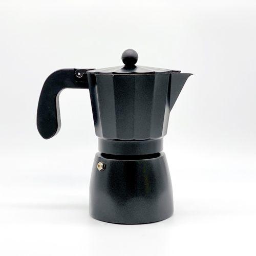 Cafetera Italiana Touareg Oroley