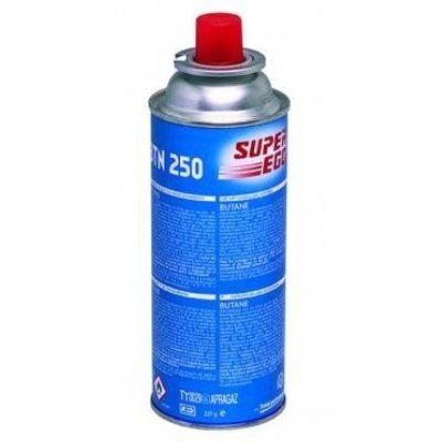 Cartucho de gas butano camping gas