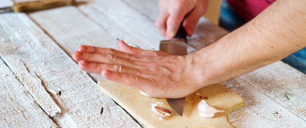 comprar cuchillos de cocina Arcos online