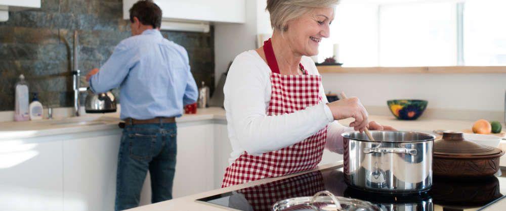 ollas de cocina online