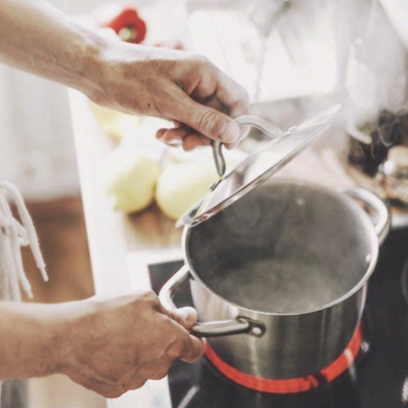 olla imprescindible en tu cocina