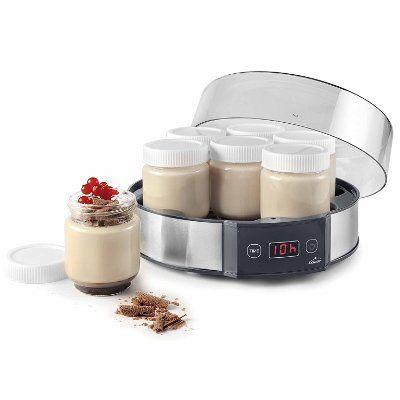 yogurtera Lacor para yogur casero