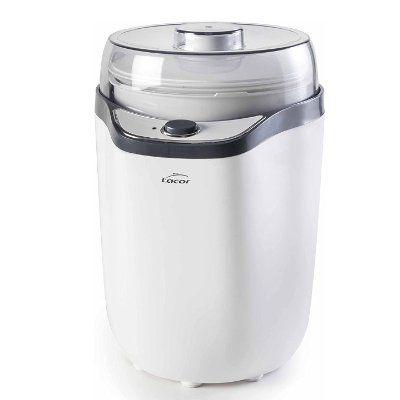 Yogurtera 1L con filtro para yogurt griego