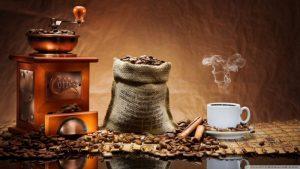 ¿Por qué necesitas un molinillo de café en casa?